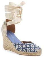 Soludos Women's Espadrille Wedge Sandal