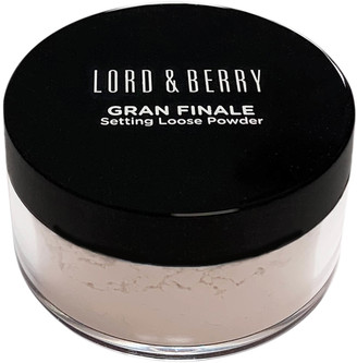 Lord & Berry Gran Finale Loose Setting Loose Powder