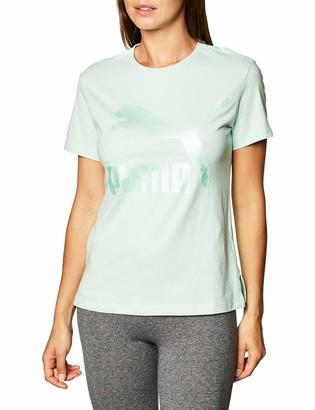 Puma Women's Classics T-Shirt