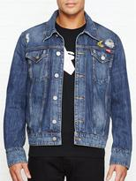 Vivienne Westwood New Ace Denim Jacket