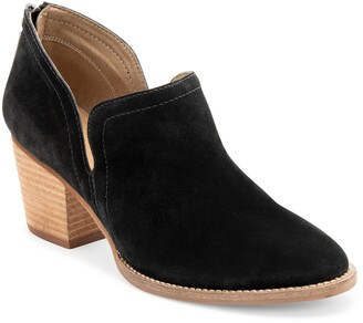 Blondo Nelson Waterproof Ankle Boot