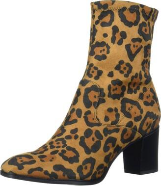 Franco Sarto Women's Indigo Mid Calf Boot