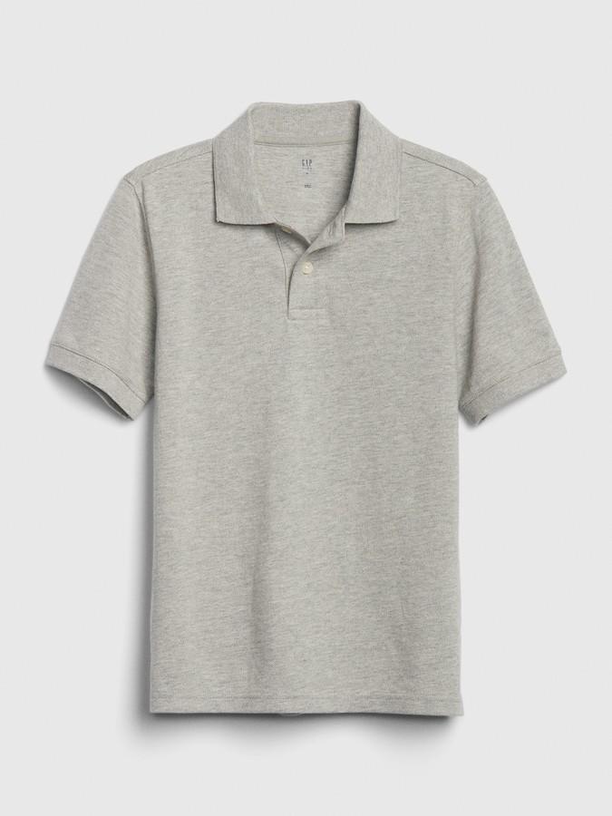 Gap Kids Polo Shirt Shirt