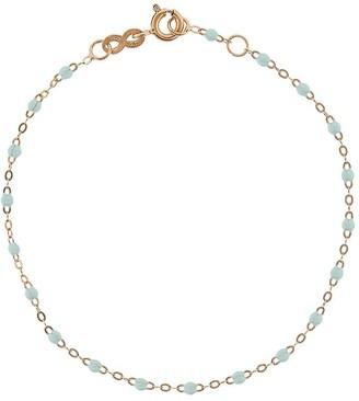 Gigi Clozeau 14kt rose gold classic Gigi bracelet