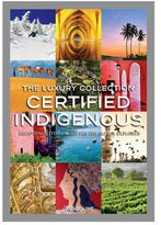 Assouline Publishing Certified Indigenous Hardcover Book
