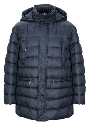 Versace Synthetic Down Jacket