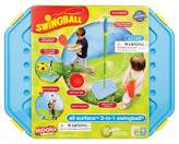 Swingball Multiple Lawn Game Set