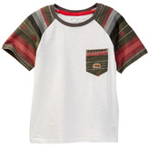 Lucky Brand Longshore Tee (Toddler Boys)