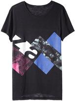 Proenza Schouler graphic front t-shirt
