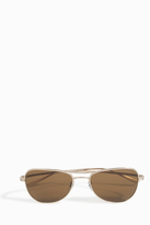 The Row Executive Suite Sunglasses