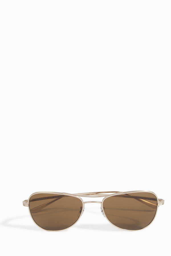 The Row Executive Suite Sunglasses