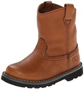 John Deere 1213 Western Boot (Toddler)