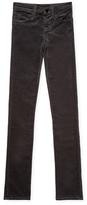 J Brand Mid Rise Rail Jean