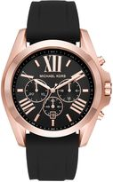 Michael Kors MK8559 mens strap watch