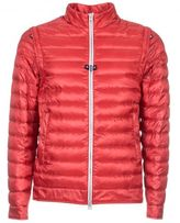Herno Zip Up Padded Jacket