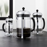 Crate & Barrel Bodum ® Chambord French Press