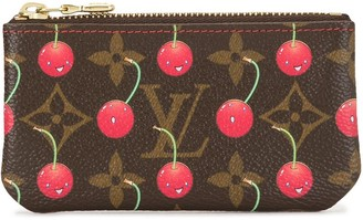 Louis Vuitton 2005 pre-owned Cherry Pochette cardholder