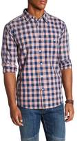 Faherty Seaview Regular Fit Shirt
