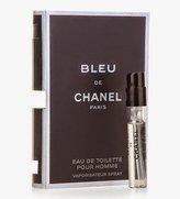 Chanel Chanel_Bleu De Men Edt Spray Vial 1.5ml trial (read description)