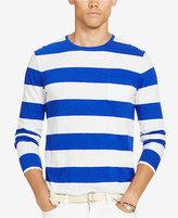 Polo Ralph Lauren Men's Striped Long-Sleeve T-Shirt
