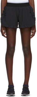 adidas by Stella McCartney Black High Intensity Shorts