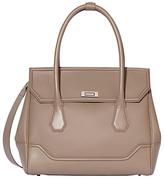 Modalu Hemingway Leather Large Grab Bag
