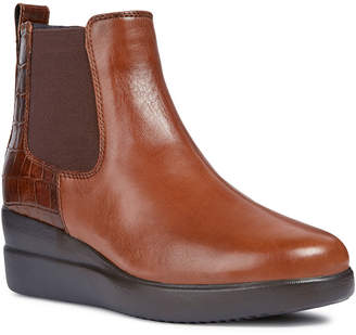 Geox Stardust Ankle Boot