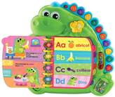 Leapfrog French Version Dino's Delightful Day Book 80600506