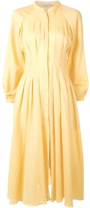 Three Graces Valeraine shirt dress