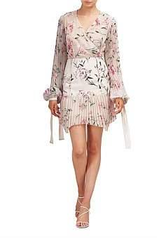 Keepsake Nobody Mini Dress