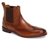Stacy Adams Men's Madison Ii Wingtip Chelsea Boot