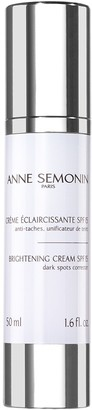 ANNE SEMONIN 50ml Brightening Cream Spf 15