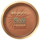 Bourjois MAXI DELIGHT PRESSED POWDER BRONZER 18g - by