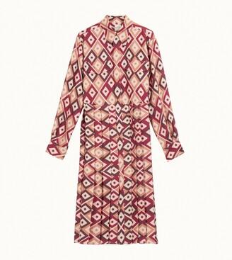 Tod's Dress in Silk