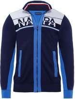 Zip-through Bitan Sweatshirt