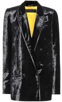 Haider Ackermann Velvet jacket