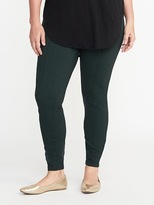 Old Navy Plus-Size Stevie Herringbone Pants