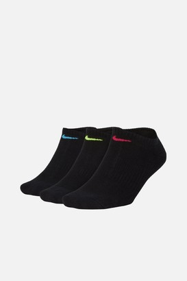 Nike Everyday Cushioned Traning No Show Socks