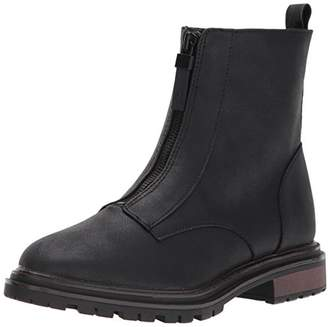 Rocket Dog Women's Lorena Lewis Pu Ankle Bootie