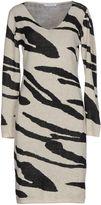 Angela Mele Milano Knee-length dresses