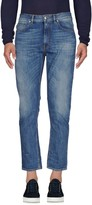 Love Moschino Denim pants - Item 42583401