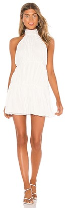 Lovers + Friends Barry Mini Dress