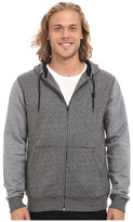 Hurley Getaway Fleece Zip