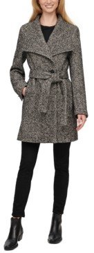 Calvin Klein Petite Outerwear Shop The World S Largest Collection Of Fashion Shopstyle