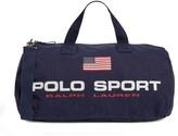 Ralph Lauren Logo Polo Sport Holdall
