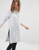 Minimum Manda High Neck Sweater