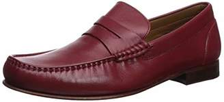 Florsheim Men's Beaufort Moc Toe Penny Loafer