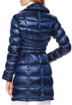 MICHAEL Michael Kors Gathered-Waist Puffer Coat