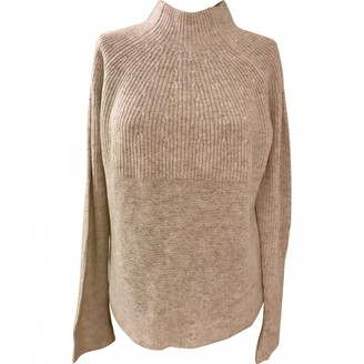 Vince Grey Cashmere Knitwear for Women