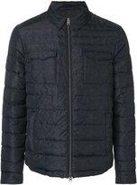 Etro quilted lightweight jacket
